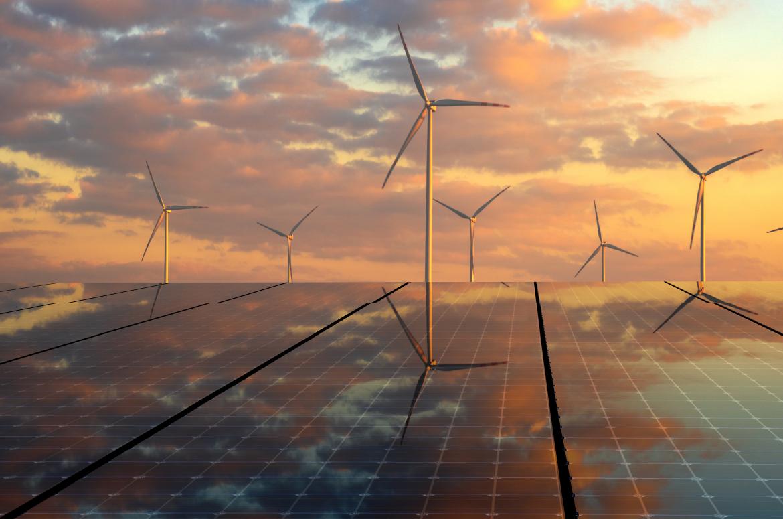 Renerable energy