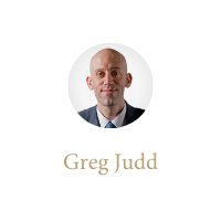Greg Judd