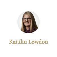 Kaitilin Lowdon