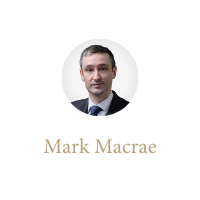 Mark Macrae