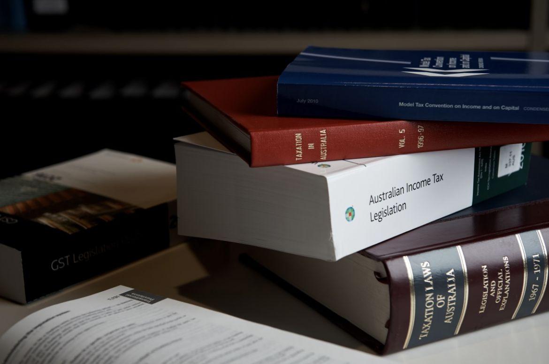 ABL Tax Books 1