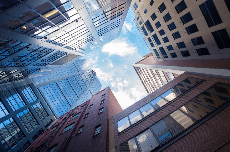 Corporate Building v3