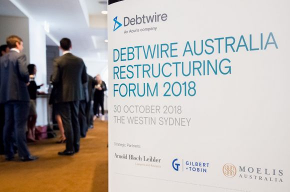 Debtwire Conference