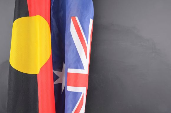 Flags reconciliation iStock 000061820978