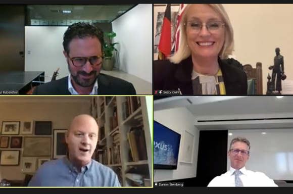 Future of offices webinar