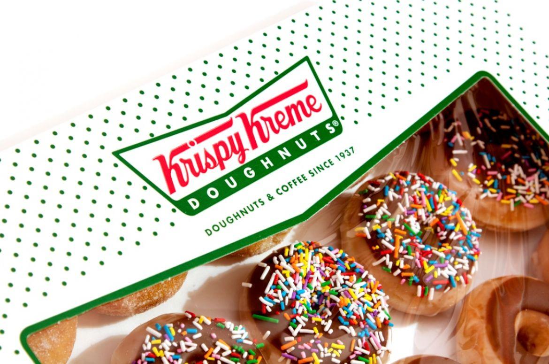Krispy Kreme iStock 458105537