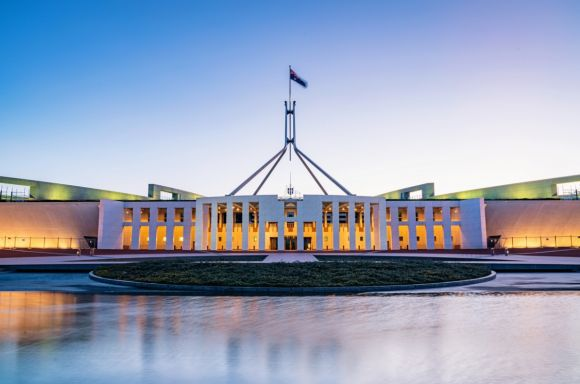 Parliament House resized