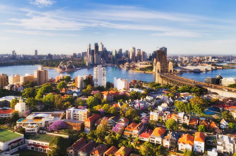 Sydney Kirribilly